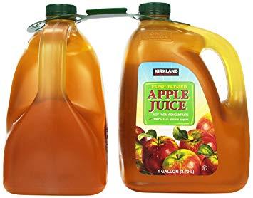خرید شیره سیب طبیعی